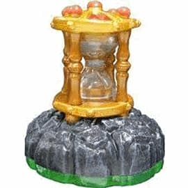 Time Twister - Skylanders Spyro's Adventure Toys and Gadgets