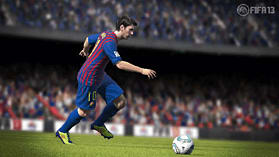 FIFA 13 (Kinect Compatible) screen shot 5