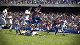 FIFA 13 (Kinect Compatible) screen shot 6
