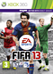 FIFA 13 (Kinect Compatible)