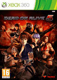 Dead or Alive 5 Xbox 360
