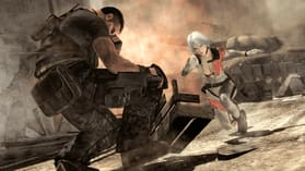 Dead or Alive 5 screen shot 13