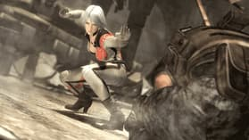 Dead or Alive 5 screen shot 6