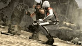 Dead or Alive 5 screen shot 16