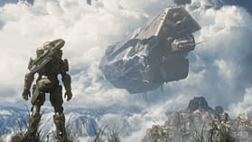 Halo 4 Limited Edition screen shot 1