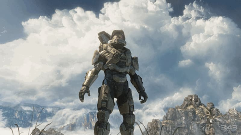 Halo 4 Review on Xbox 360 at GAME