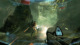 Halo 4 Limited Edition screen shot 4