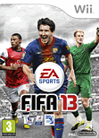 FIFA 13 Wii