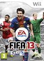 FIFA 13 Wii