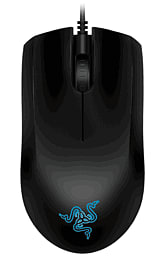 Razer Abyssus Gaming Mouse Accessories