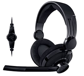 Razer Carcharias Headset Accessories