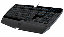 Razer Lycosa Gaming Keyboard Accessories