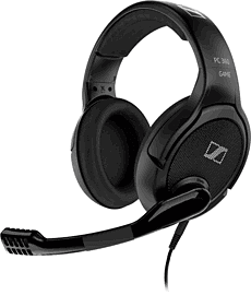 Sennheiser PC 360 Gaming Headset Accessories