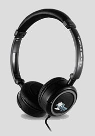 Turtle Beach M3 Mobile Gaming Headset - Black/ Silver Accessories