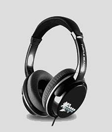 Turtle Beach M5 Mobile Gaming Headset - Black/ Silver Accessories