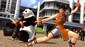 Tekken Tag Tournament 2: We are Tekken Edition screen shot 6