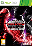 Tekken Tag Tournament 2: We are Tekken Edition - Only at GAME Xbox 360