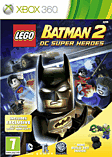 LEGO Batman 2 with Lex Luthor Mini-Toy Xbox 360