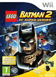 LEGO Batman 2 with Lex Luthor Mini-Toy Wii