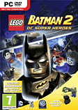 LEGO Batman 2 with Lex Luthor Mini-Toy PC Games