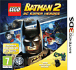 LEGO Batman 2 with Lex Luthor Mini-Toy 3DS