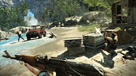 Far Cry 3 Insane Edition screen shot 2