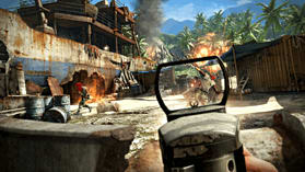 Far Cry 3 Insane Edition screen shot 13