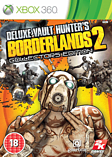 Borderlands 2: Vault Hunter's Edition Xbox 360