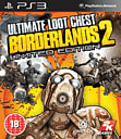 Borderlands 2 Ultimate Loot Chest PlayStation 3