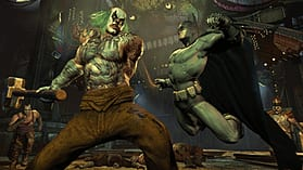 Batman: Arkham City Game of the Year Edition screen shot 13