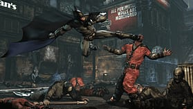 Batman: Arkham City Game of the Year Edition screen shot 6