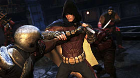 Batman: Arkham City Game of the Year Edition screen shot 2