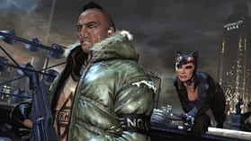 Batman: Arkham City Game of the Year Edition screen shot 5