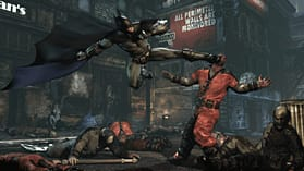 Batman: Arkham City Game of the Year Edition screen shot 8