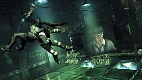 Batman: Arkham City Game of the Year Edition screen shot 9