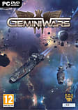 Gemini Wars PC Games