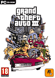 Grand Theft Auto III PC Games
