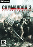Commandos 3: Destination Berlin PC Games