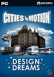 Cities in Motion: Design Dreams (DLC) PC Games