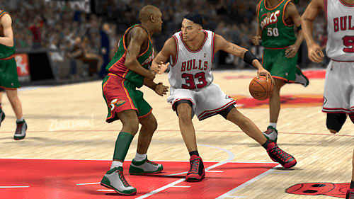NBA 2K13 on PlayStation 3, Xbox 360, PC and Wii U at GAME