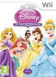Disney Princess: My Fairytale Adventure Wii