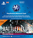Battlefield 3: Close Quarters PlayStation Network