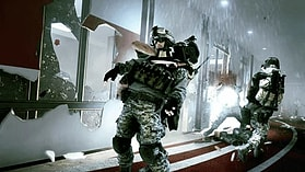 Battlefield 3: Close Quarters screen shot 1