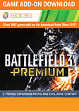 Battlefield 3 Premium Xbox Live