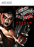 Batman: Arkham City Harley Quinn's Revenge Xbox Live