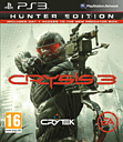 Crysis 3: Hunter Edition with Crysis 1 Download Preorder Bonus PlayStation 3