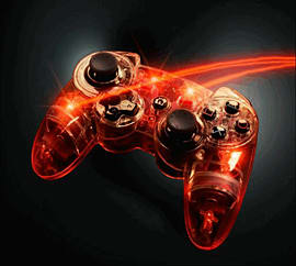 Afterglow AP.2 Wireless PS3 Controller Accessories