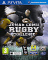 Jonah Lomu Rugby Challenge PS Vita