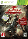 Dead Island - Game of the Year Edition Xbox 360