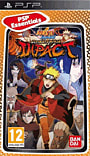 Naruto Shippuden: Ultimate Ninja Impact - PSP Essentials PSP